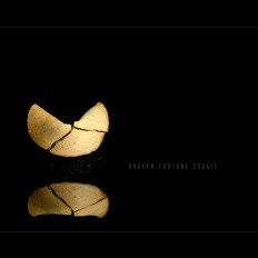 - Broken -