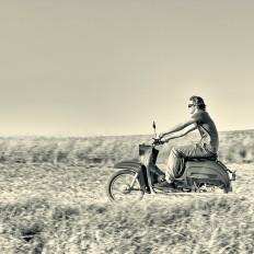 - Easy Rider -