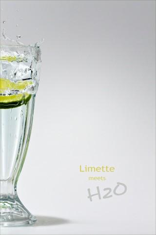 - Limette meets H2O -